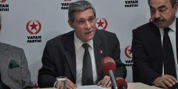'PKK'yı SİLAHSIZLANDIRMA ADI ALTINDA CUMHURİYET'e SİLAH ÇEKTİLER!'