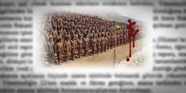 PKK'yı TERÖR ÖRGÜTÜ LİSTESİNDEN ÇIKARTIYORLAR