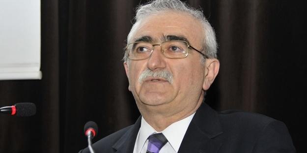 PROF.DR.BİNGÜR SÖNMEZ'E SİLAHLI SALDIRI!