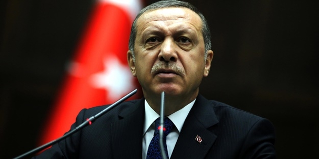 REPORT EMPHASIZES ERDOĞAN's IMPACT on DECLINE of DEMOCRACY in TURKEY