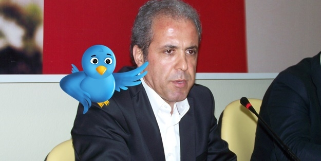 ŞAMİL TAYYAR'DAN AKP'Yİ KARIŞTIRACAK TWEET