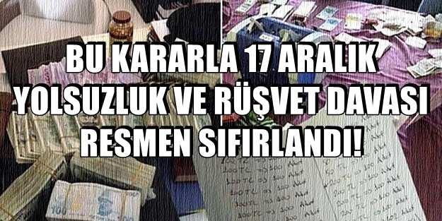 SON İTİRAZ DA REDDEDİLDİ!