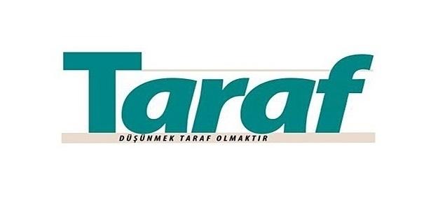 TARAF GAZETESİNE HACİZ