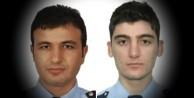POZANTI#039;DA 2 POLİSİMİZ ŞEHİT OLDU