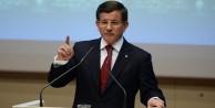 DAVUTOĞLU, TÜRKEŞ#039;İ ÖVE ÖVE BİTİREMEDİ