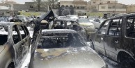 SUUDİ ARABİSTAN#039;DA CAMİYE İNTİHAR SALDIRISI