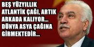 'ABD, SURİYE ve BATI ASYA'da YENİLMİŞTİR!'