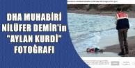 DHA#039;nın AYLAN KURDİ FOTOĞRAFI TIMEın quot;YILIN 100 FOTOĞRAFI-2015quot; ARASINDA