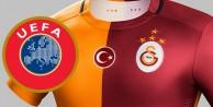 GALATASARAY UEFA SAVUNMASINI TAMAMLADI