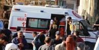 BURSA#039;daki PATLAMAYA VALİLİK AÇIKLAMASI