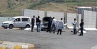 POLİS NOKTASINA ROKETLE SALDIRAN PKK#039;lılar ÖLDÜRÜLDÜ