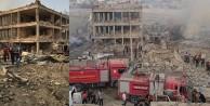 EMPERYALİZMİN ALÇAK BOMBASI CİZRE#039;de PATLADI