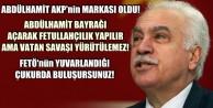 AKP#039;nin ABDÜLHAMİTÇİLERİ, YIRTINSANIZ da ONU TEKRAR TAHTA OTURTAMAZSINIZ!