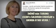 ERDOĞAN DAHA MECLİS AÇILMADAN FABRİKA AYARLARINA DÖNDÜ!