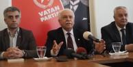 SOKAK ÇAĞRISI PKKyı KURTARMA ÇAĞRISIDIR