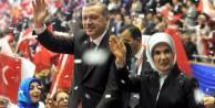 AKP#039;de TARİHİ KONGRE