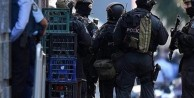 AVUSTRALYA#039;da REHİNE KRİZİ