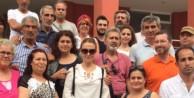 YELİZ KORAY ADLİ KONTROL ŞARTI İLE SERBEST...