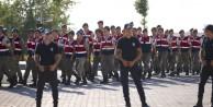 ERDOĞAN'a SUİKAST DAVASINDA SALON...