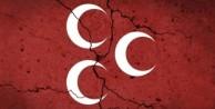 MHP#039;li BAŞKAN ve 56 ÜYE İSTİFA ETTİ
