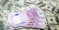 EURO VE DOLAR#039;ın ATEŞİ DÜŞMÜYOR