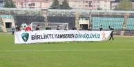 HELAL OLSUN KOCAELİSPOR#039;a...