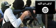 IŞİD#039;li 42 ALMAN TÜRKİYE#039;de HAPİSTE!
