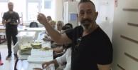"""SİZ KABİNE GEÇİN BEN GELİYORUM"""""""