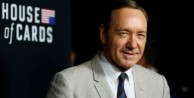 KEVIN SPACEY HOLLYWOOD'dan...