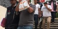PLANLI GASP, POLİSİN DİKKATİYLE ÇÖZÜLDÜ