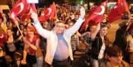 KIRKLARELİ#039;nde FESTİVAL ZAMANI