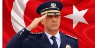 REDDEDİLEN POLİS DEHŞET SAÇTI