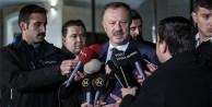 AKP'den YSK'ya2,5 SAATLİK SUNUM...