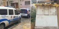 DARP EDİLEN KADINI POLİS KURTARDI