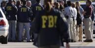 FBI#039;dan 10 ÜLKEYE OPERASYON