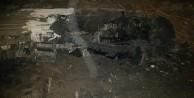 TEL ABYAD#039;da BOMBALI SALDIRI