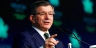 DAVUTOĞLU'ndan AKP'ye UYARI