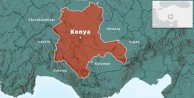 KONYAda İKİ DEPREM