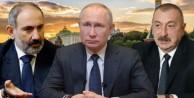 MOSKOVA#039;da ÜÇLÜ ZİRVE