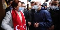"""""""KARPUZ GİBİ İKİYE BÖLÜNDÜK"""""""