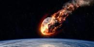 NASA'dan ŞOK EDEN AÇIKLAMA