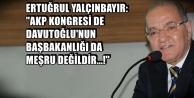 AKP'YE AĞIR İTHAM
