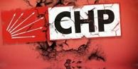 CHPDE TOPLU İSTİFA ŞOKU