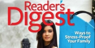 READER'S DIGEST DERGİSİ SATILDI