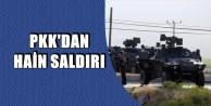 SİLOPİ'de HAİN SALDIRI: '3 POLİS ŞEHİT'
