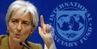 IMF'den TÜRKİYE AÇIKLAMASI