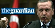 THE GUARDIAN: 'GEZİCİLER ERDOĞAN'IN SONUNU GETİREBİLİR'