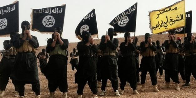 TÜRKİYE'DEN 5 BİNDEN FAZLA KİŞİ IŞİD'E KATILDI