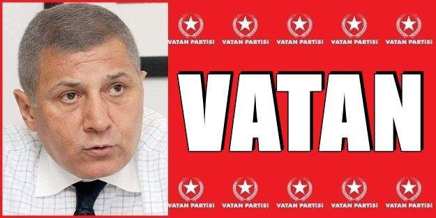 UFUK SÖYLEMEZ'in OY'u VATAN'a!