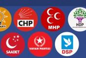 PARTİLERİN CENTİLMENLİK ANLAŞMASI!